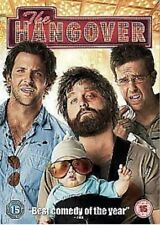 The Hangover (DVD, 2009) New And Sealed