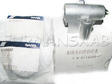SAAB 9000 (89-93) B234 CHAIN GEARS OEM KIT 9140674, 9140690, TENSIONER 9114356