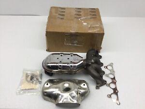 Dorman 674-885 Exhaust Manifold with Integrated Catalytic Converter