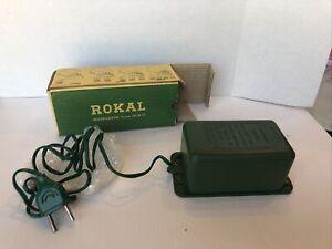 """Rokal TT """"Tranformator"""". Made in Germany. NiB. vintage"""