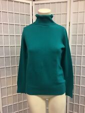 French Conection   Woman Sweater Red And Green Size L