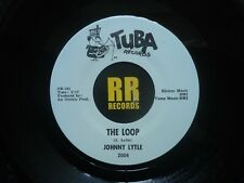 JOHNNY LYTLE - THE LOOP US TUBA    INSTRO