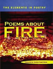 Poems about Fire (The Elements in Poetry)-ExLibrary