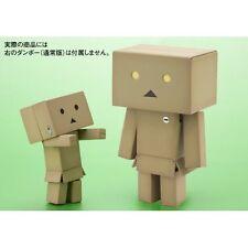 Yotsuba! Danbo [Mini] Non Scale Plastic Kit Japan new .