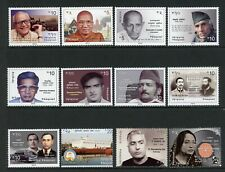 Nepal Scott #884//897 MNH Famous People Ships $$ Assortment