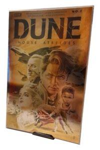 Dune: House Atreides #2 - Foil Variant