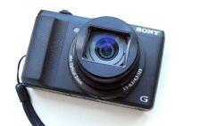 *Excellent Condition* Sony Cyber-shot DSC-HX60 20.4MP Digital Camera