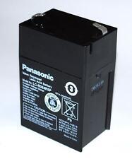 Panasonic Blei Gel-Akku 6V 4,5Ah LC-R064R5P