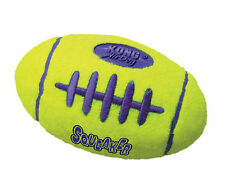 JOUET CHIEN FOOTBALL US KONG AVEC ORGANE SONORE SMALL 8 CM AJ85775227