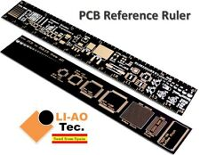 PCB Reference Ruler for Electronic Engineers PCB Ruler Measuring Tool 15cm