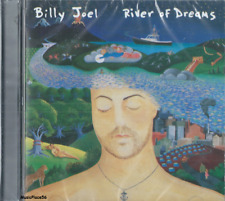 Billy Joel - River Of Dreams - Rock Pop Music Cd