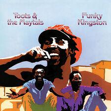 NEW Funky Kingston (Vinyl)