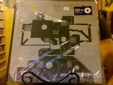 Wilco The Whole Love 2xLP + CD sealed vinyl