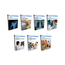 COLLECTION - X-Ray Radiology Radiologist Training Course Bundle