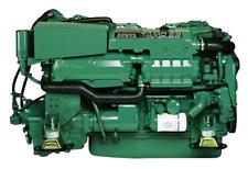 volvo penta marine diesel engine in parts accessories ebay rh ebay ca Volvo Manual Jpg Volvo S60 Manual