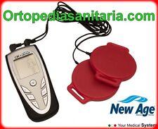 NEW DOLPASS MAGNETOTERAPIA NEW AGE ITALIA 2 CANALI portatile  + FASCIA OMAGGIO