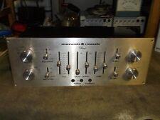 Vintage Marantz Model 33 Preamplifier PreAmp - Nice Phono Stage - Works Great1
