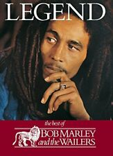 Bob Marley - Legend/Time Will Tell (NEW DVD)