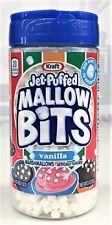 Kraft Jet Puffed Vanilla Mallow Bits 3 oz