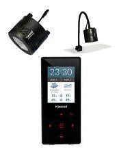Kessil LED A360N E-Series Tuna Blue+Spectral Controller+Gooseneck+2 Filter Socks