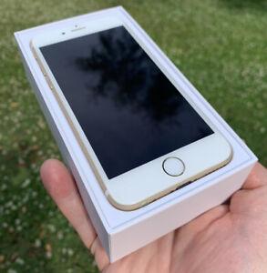 Apple iPhone 6 - 16GB - Gold - Verizon - No SIM Card