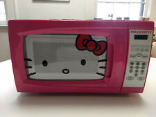 New - Hello Kitty Microwave Oven