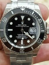 ROLEX SUBMARINER swis made