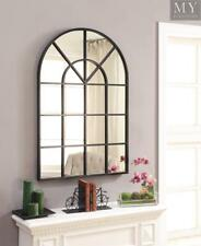 Cathedral Arched Wall Mirror - Window Style