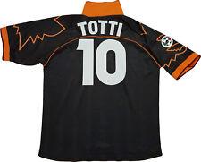Maglia Totti 1999 200 Diadora Roma Ina Assitalia Large Home Jersey shirt