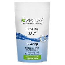Westlab Epsom Salt - 1kg