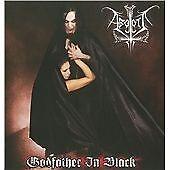 GODFATHER IN BLACK NEW CD