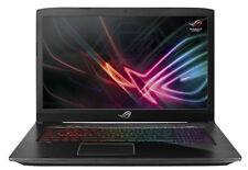 """Asus Rog Strix Gl703Vm 17.3"""" Super Fast Gaming laptop"""