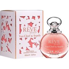 Rave Elixir by Van Cleef 3.3/3.4 oz/100 ml EDP Spray for Women - New in box
