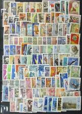 M12-Russia, 1957-1960, used stamp collection