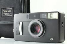 [NEAR MINT-] Fuji Fujifilm NATURA Black F1.9 Point & Shoot Camera From Japan D41