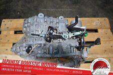 Nissan Sentra 2007 2012 Automatic CVT Transmission MR20DE JDM Low mileage mr20