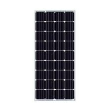 Grape Solar 180-Watt Monocrystalline PV Solar Panel for Cabins, RV's and Back-Up