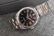 Seiko SARB033 Men's Automatic 6R15 made in japan Black grand