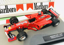 F1 Collection Addition Full Marlboro Ferrari F399 Michael Schumacher 1999 Superb