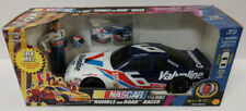 "1997 TOY BIZ Mark Martin ""Rumble & Roar"" Valvoline Ford NASCAR 1/18 Plastic Car"