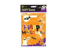 20 Kids Halloween Party Loot Bags