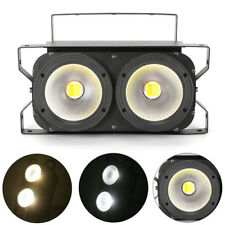 Showtec Stageblinder LED COB Blinder Stage Light Cieca Teatro Palco Luce 75Degre