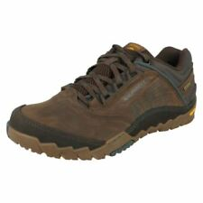 Chaussures marrons Merrell pour homme, pointure 41