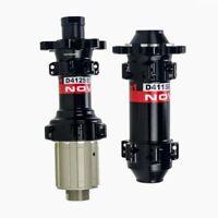 Ultralight Novatec D411SB D412SB MTB Hub 4in1 Mountain Straight Pull Disc Hubs