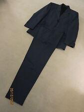 Drei-Knopf-Herrenanzüge-Anzughosen