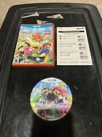 Mario Party 10 (Nintendo Wii U) Complete! Tested!  Very Good