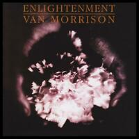 VAN MORRISON - ENLIGHTENMENT D/Remaster CD w/BONUS Trax *NEW*