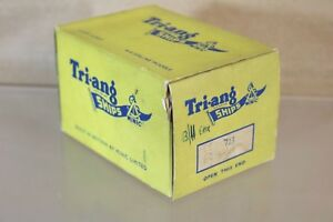 TRIANG MINIC SHIPS EMPTY BOX for M723 ISLE of GUERNSEY TRADE BOX SET & PACKING