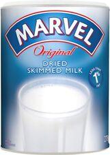 Marvel Dried Skimmed Milk Powder (4x278g)