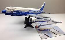 LEGO BOEING 787 DREAMLINER 10177 set sculptures retired 100% COMPLETE